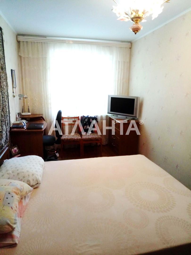 Продается 2-комнатная Квартира на ул. Жолио-Кюри — 28 500 у.е. (фото №7)