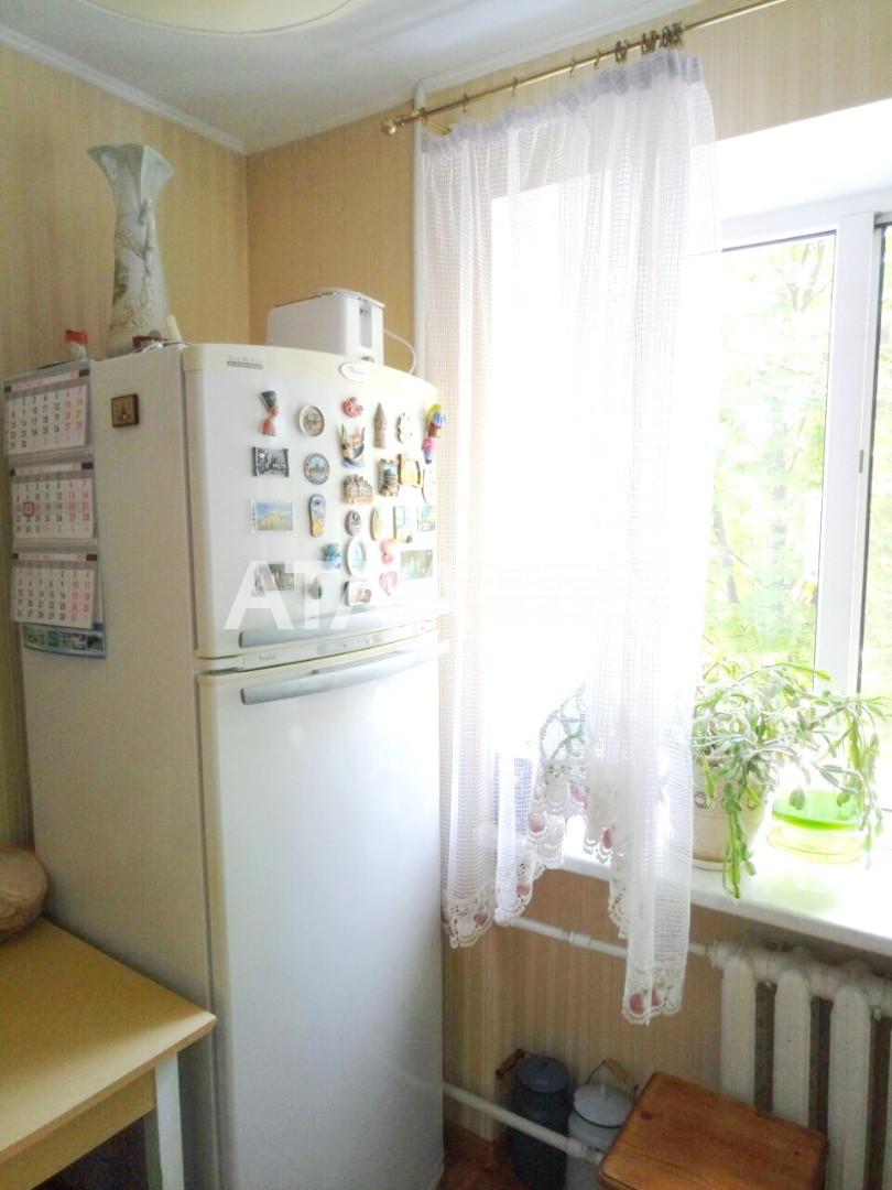 Продается 2-комнатная Квартира на ул. Жолио-Кюри — 28 500 у.е. (фото №9)