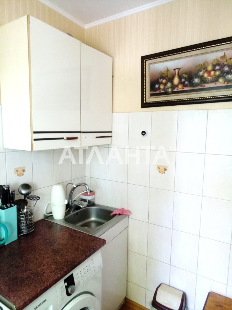 Продается 2-комнатная Квартира на ул. Жолио-Кюри — 28 500 у.е. (фото №10)