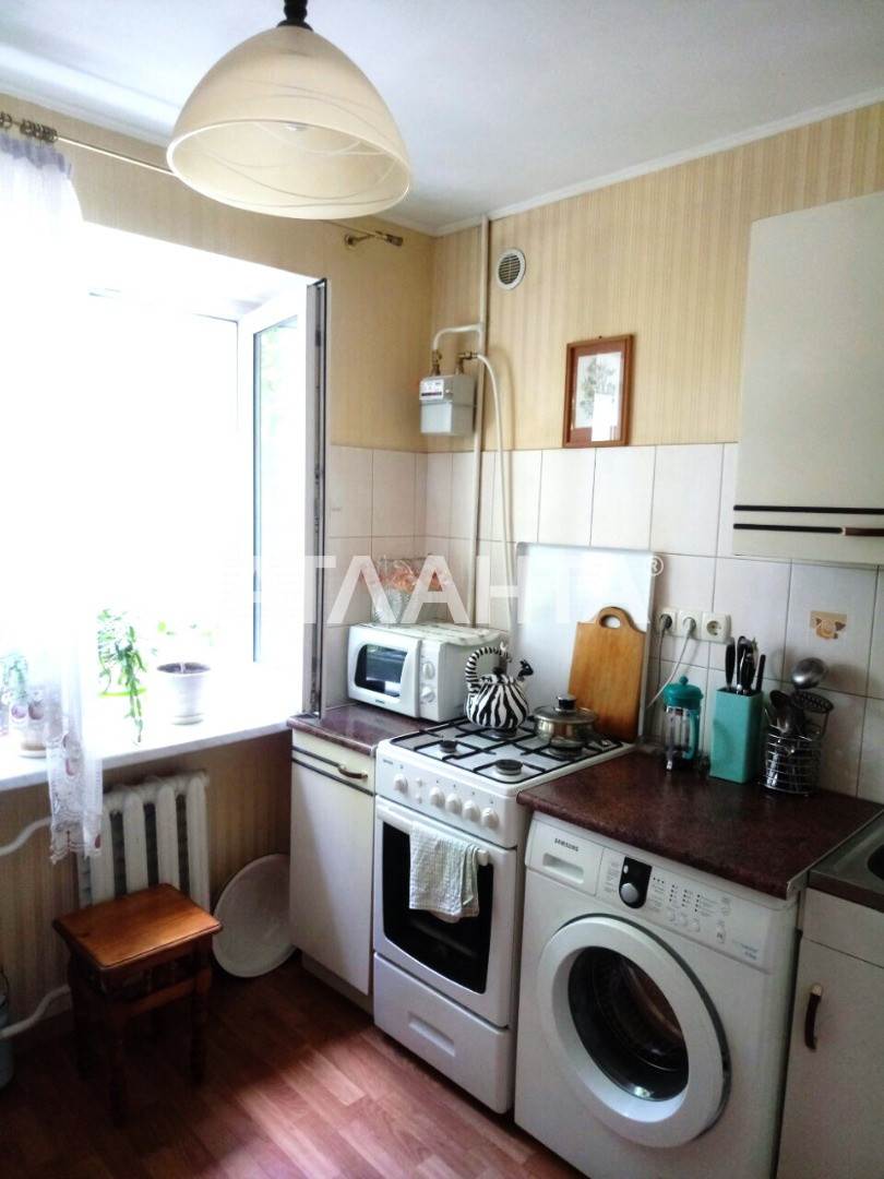Продается 2-комнатная Квартира на ул. Жолио-Кюри — 28 500 у.е. (фото №8)
