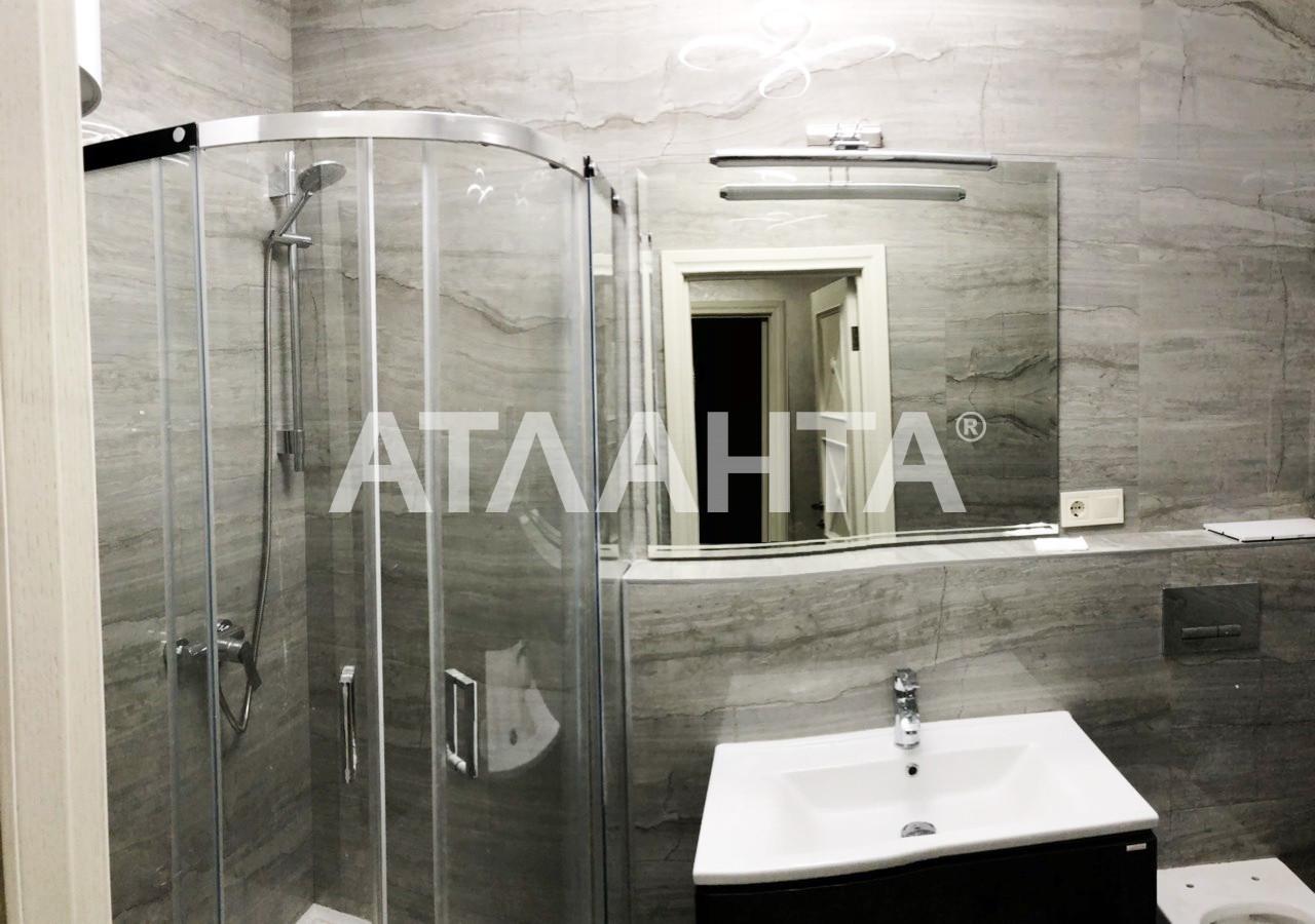 Продается 2-комнатная Квартира на ул. Генуэзская — 69 000 у.е. (фото №8)