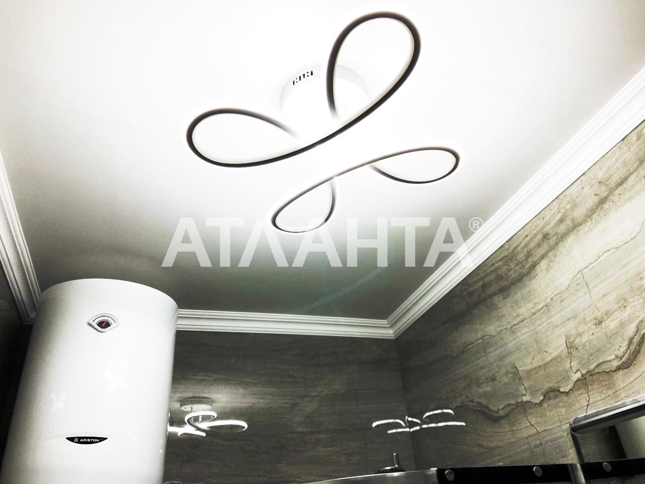 Продается 2-комнатная Квартира на ул. Генуэзская — 69 000 у.е. (фото №10)