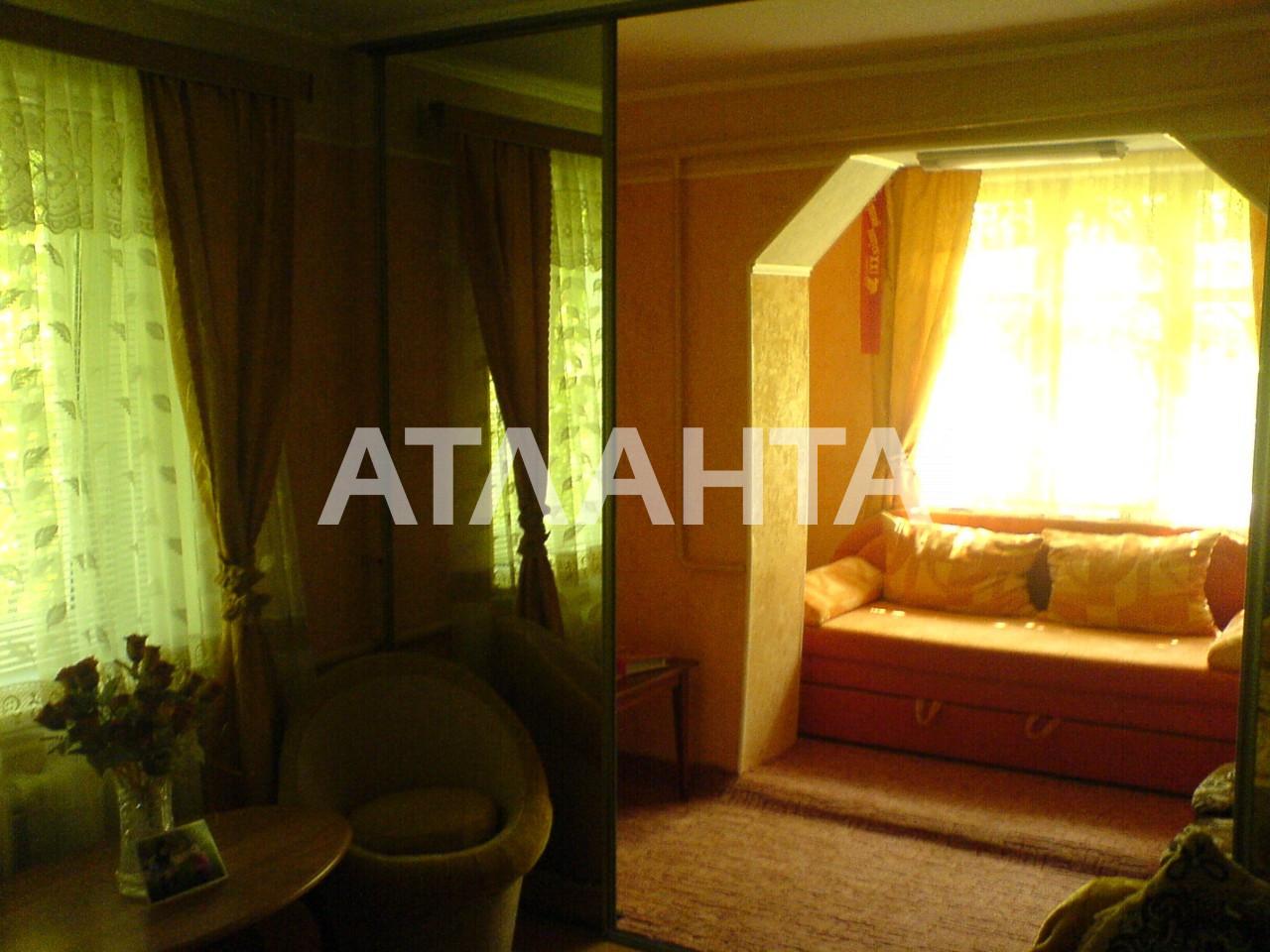 Продается 2-комнатная Квартира на ул. Новоселов — 18 500 у.е. (фото №2)