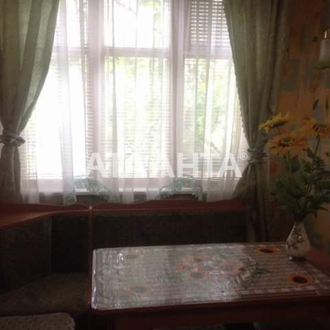 Продается 2-комнатная Квартира на ул. Новоселов — 18 500 у.е. (фото №3)