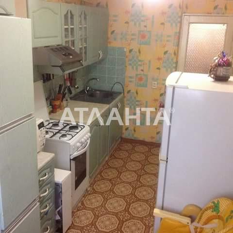 Продается 2-комнатная Квартира на ул. Новоселов — 18 500 у.е. (фото №4)