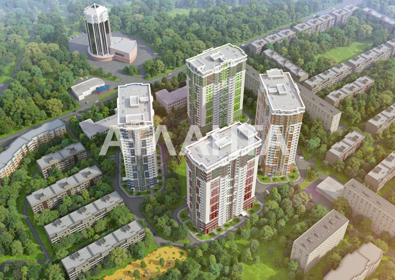 Продается 1-комнатная Квартира на ул. Гагарина Пр. — 46 310 у.е. (фото №2)