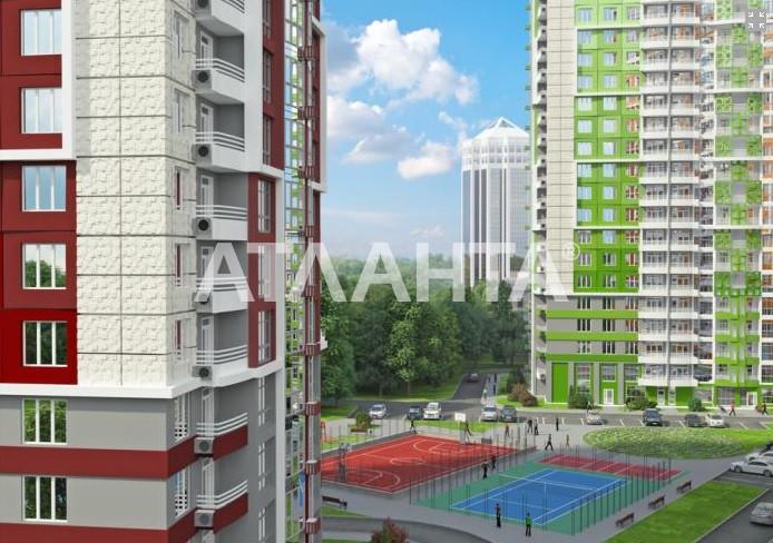 Продается 1-комнатная Квартира на ул. Гагарина Пр. — 46 310 у.е. (фото №4)