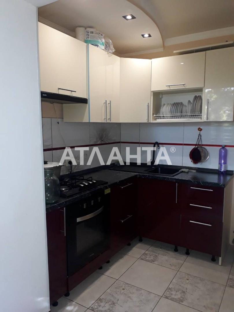 Продается 3-комнатная Квартира на ул. Варненская — 45 000 у.е.