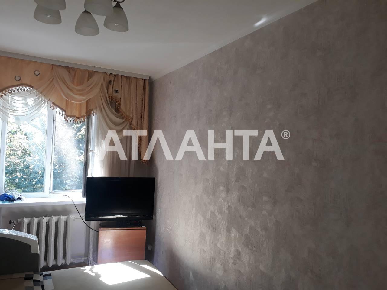 Продается 3-комнатная Квартира на ул. Варненская — 45 000 у.е. (фото №3)