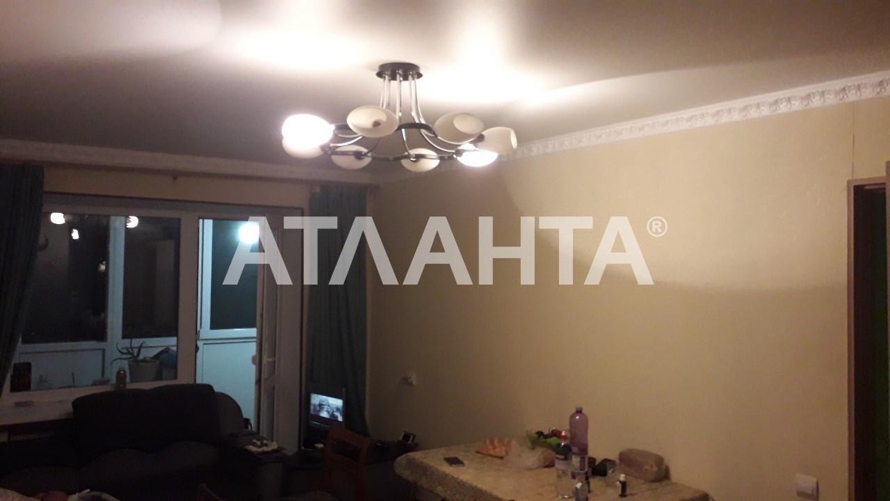 Продается 3-комнатная Квартира на ул. Варненская — 45 000 у.е. (фото №5)