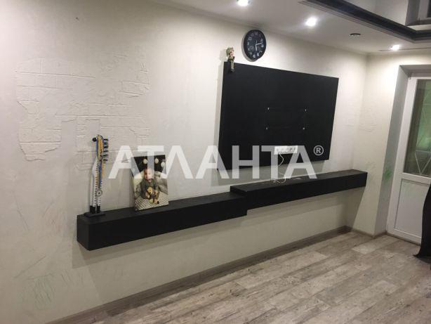 Продается 2-комнатная Квартира на ул. Ивана И Юрия Липы (Гайдара) — 43 000 у.е. (фото №2)
