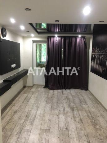 Продается 2-комнатная Квартира на ул. Ивана И Юрия Липы (Гайдара) — 43 000 у.е. (фото №3)