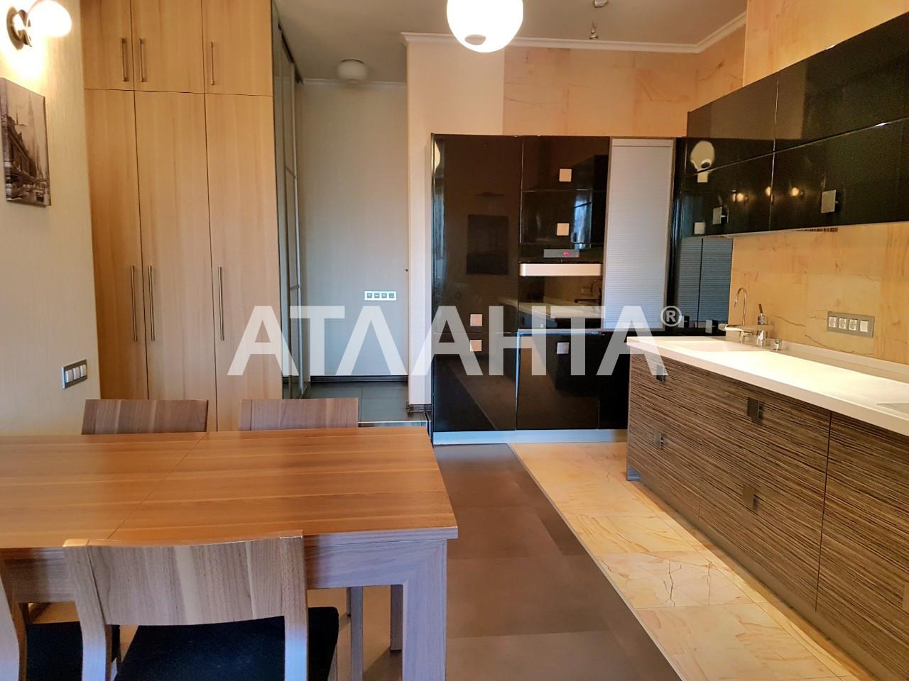 Продается 2-комнатная Квартира на ул. Шевченко Пр. — 96 000 у.е.