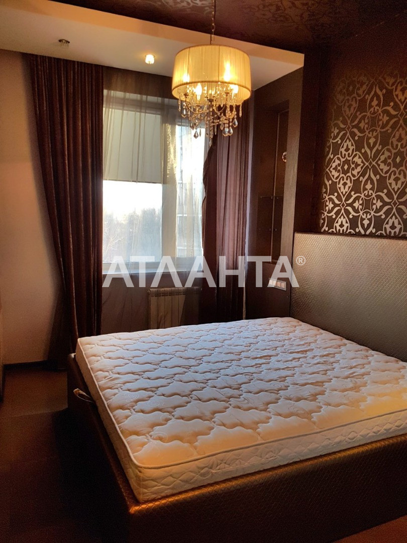 Продается 2-комнатная Квартира на ул. Шевченко Пр. — 96 000 у.е. (фото №3)
