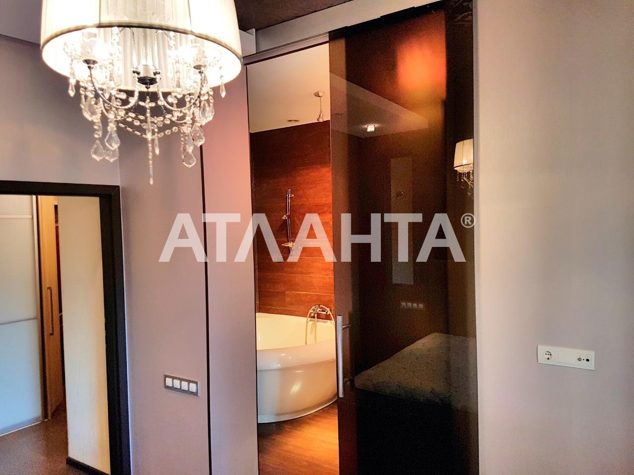 Продается 2-комнатная Квартира на ул. Шевченко Пр. — 96 000 у.е. (фото №8)