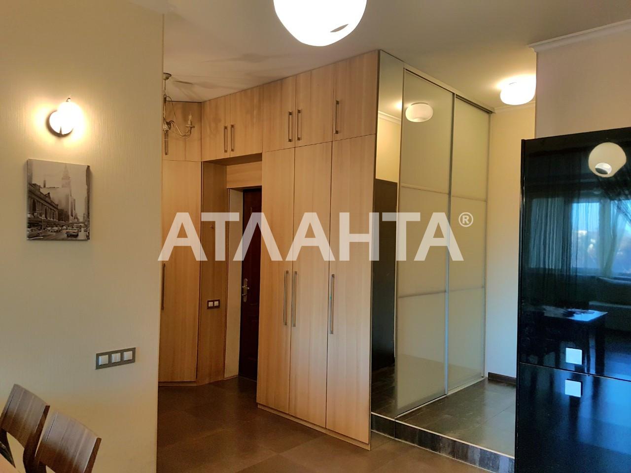 Продается 2-комнатная Квартира на ул. Шевченко Пр. — 96 000 у.е. (фото №9)