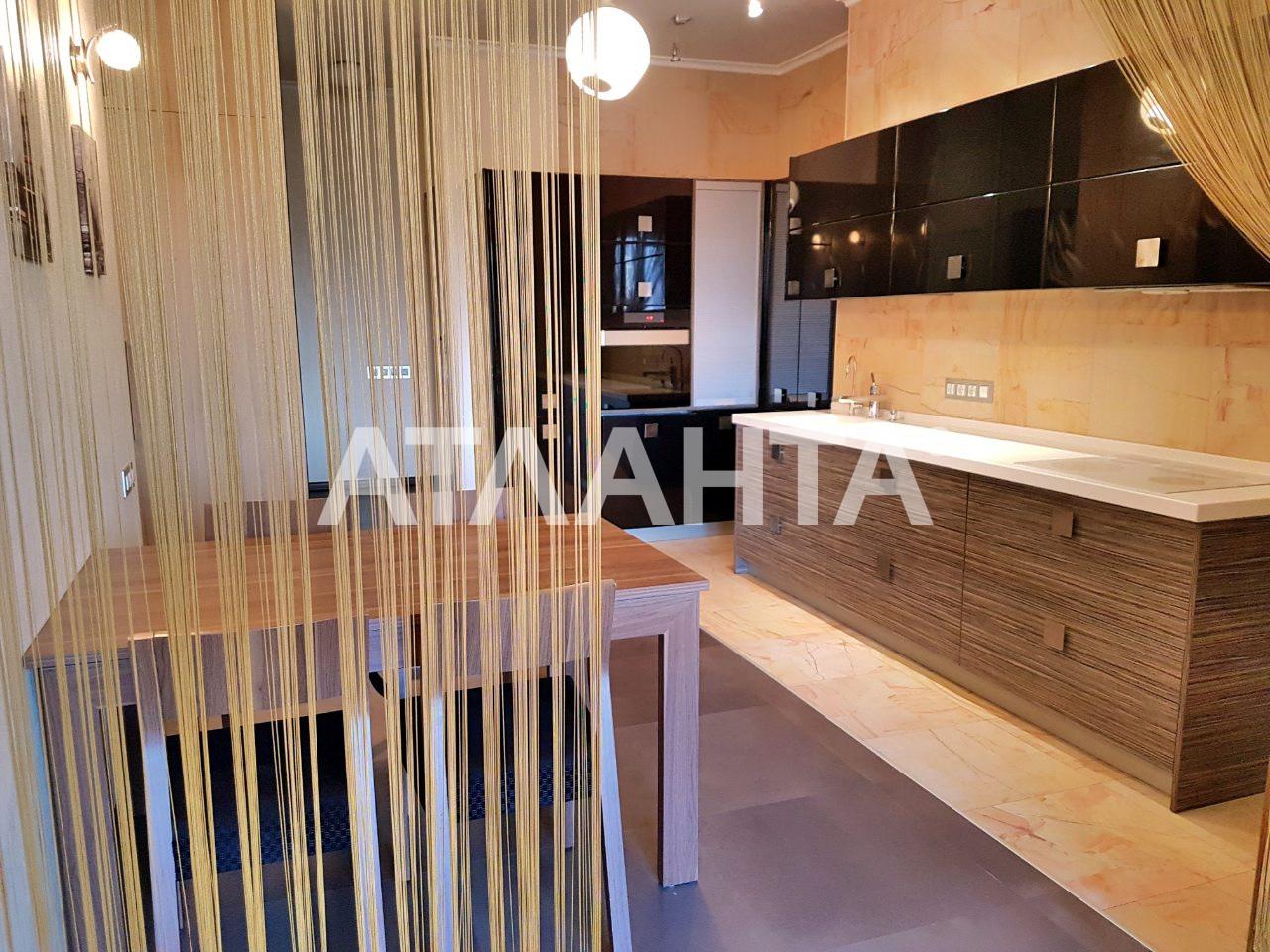 Продается 2-комнатная Квартира на ул. Шевченко Пр. — 96 000 у.е. (фото №10)