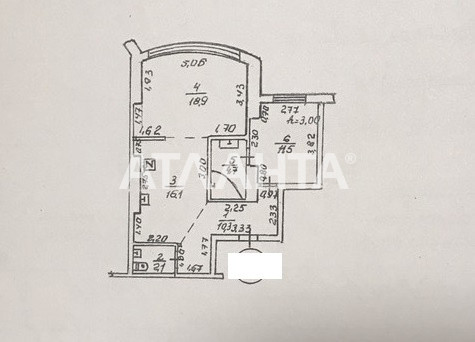 Продается 2-комнатная Квартира на ул. Шевченко Пр. — 96 000 у.е. (фото №11)