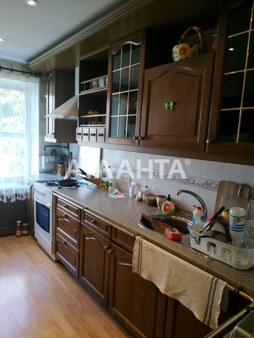 Продается 3-комнатная Квартира на ул. Лунина Адм. — 60 000 у.е.