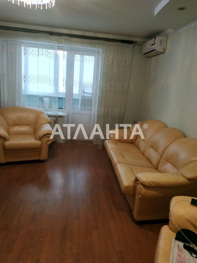 Продается 3-комнатная Квартира на ул. Лунина Адм. — 60 000 у.е. (фото №3)