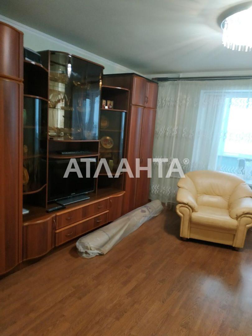 Продается 3-комнатная Квартира на ул. Лунина Адм. — 60 000 у.е. (фото №4)