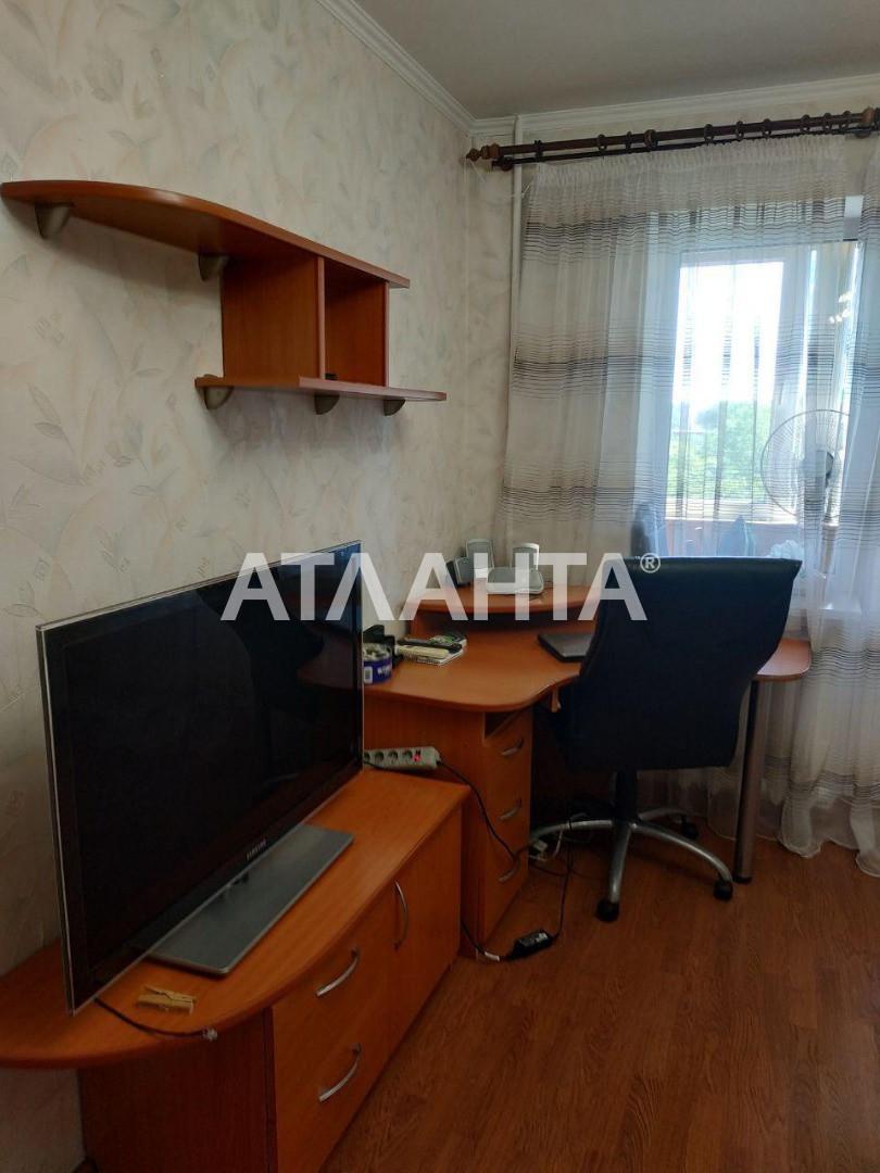 Продается 3-комнатная Квартира на ул. Лунина Адм. — 60 000 у.е. (фото №5)