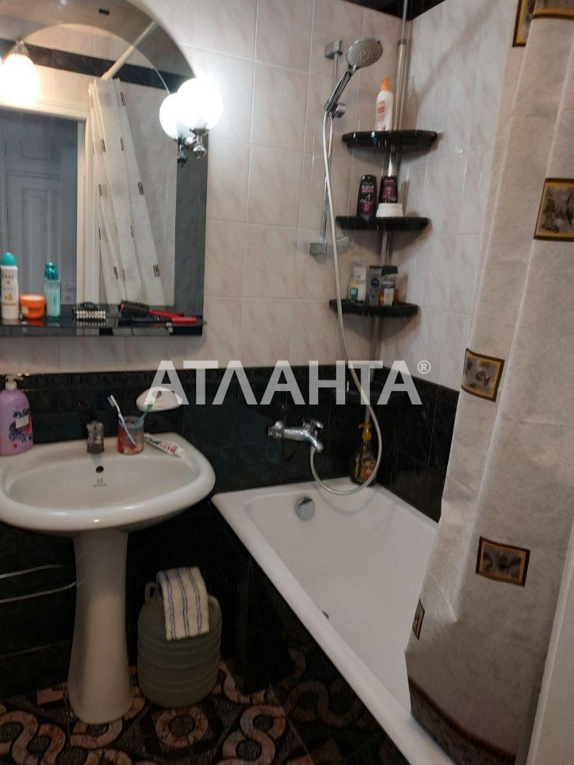 Продается 3-комнатная Квартира на ул. Лунина Адм. — 60 000 у.е. (фото №8)