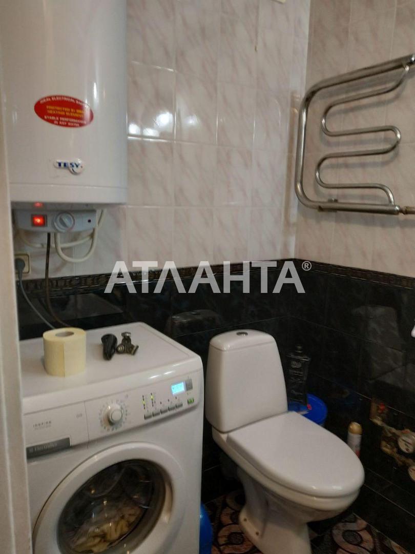 Продается 3-комнатная Квартира на ул. Лунина Адм. — 60 000 у.е. (фото №9)