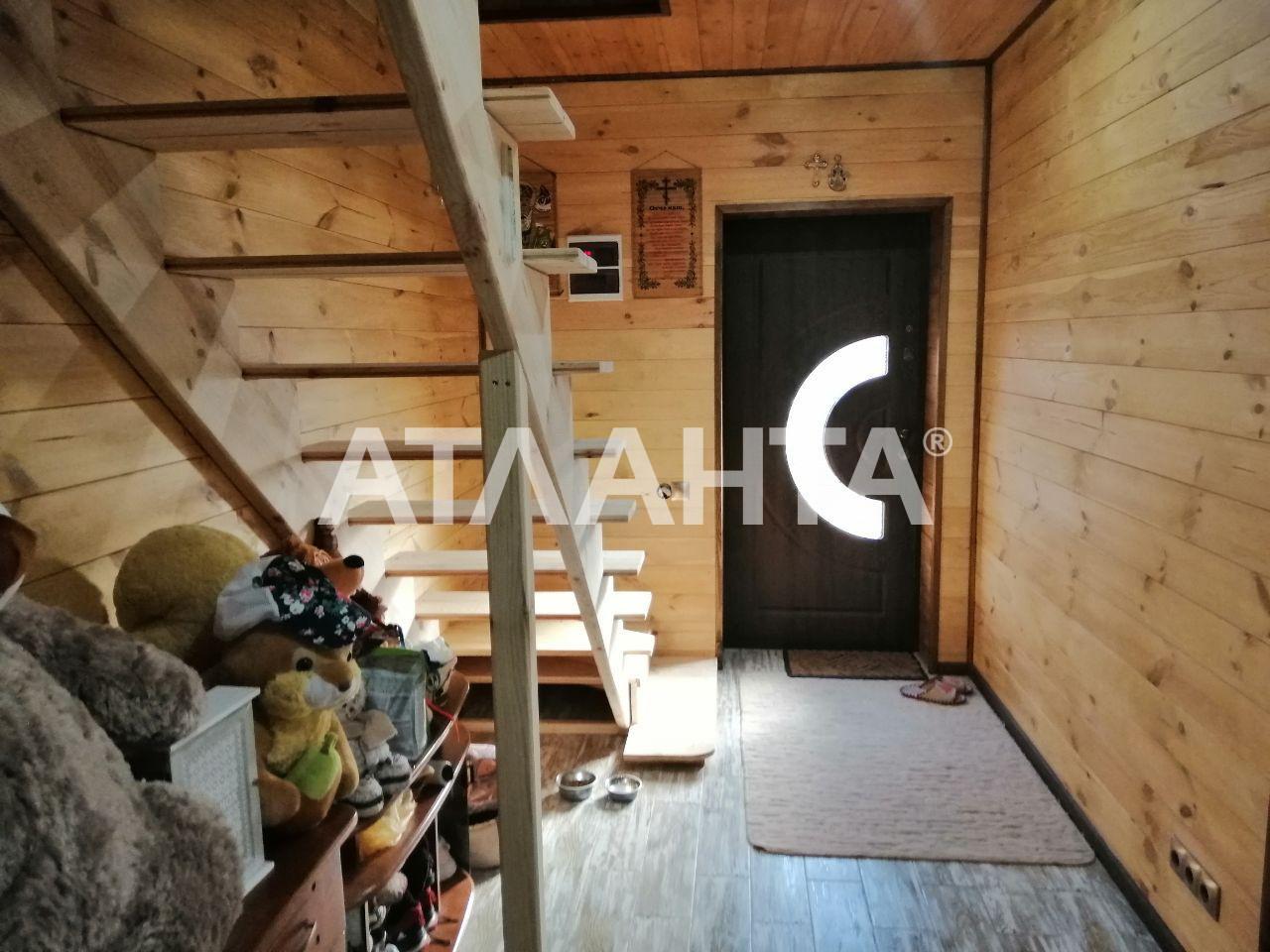 Продается Дом на ул. Микояна А. — 68 000 у.е. (фото №14)