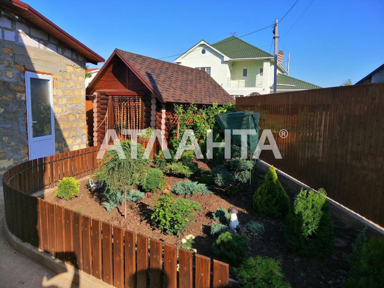Продается Дом на ул. Микояна А. — 68 000 у.е. (фото №15)