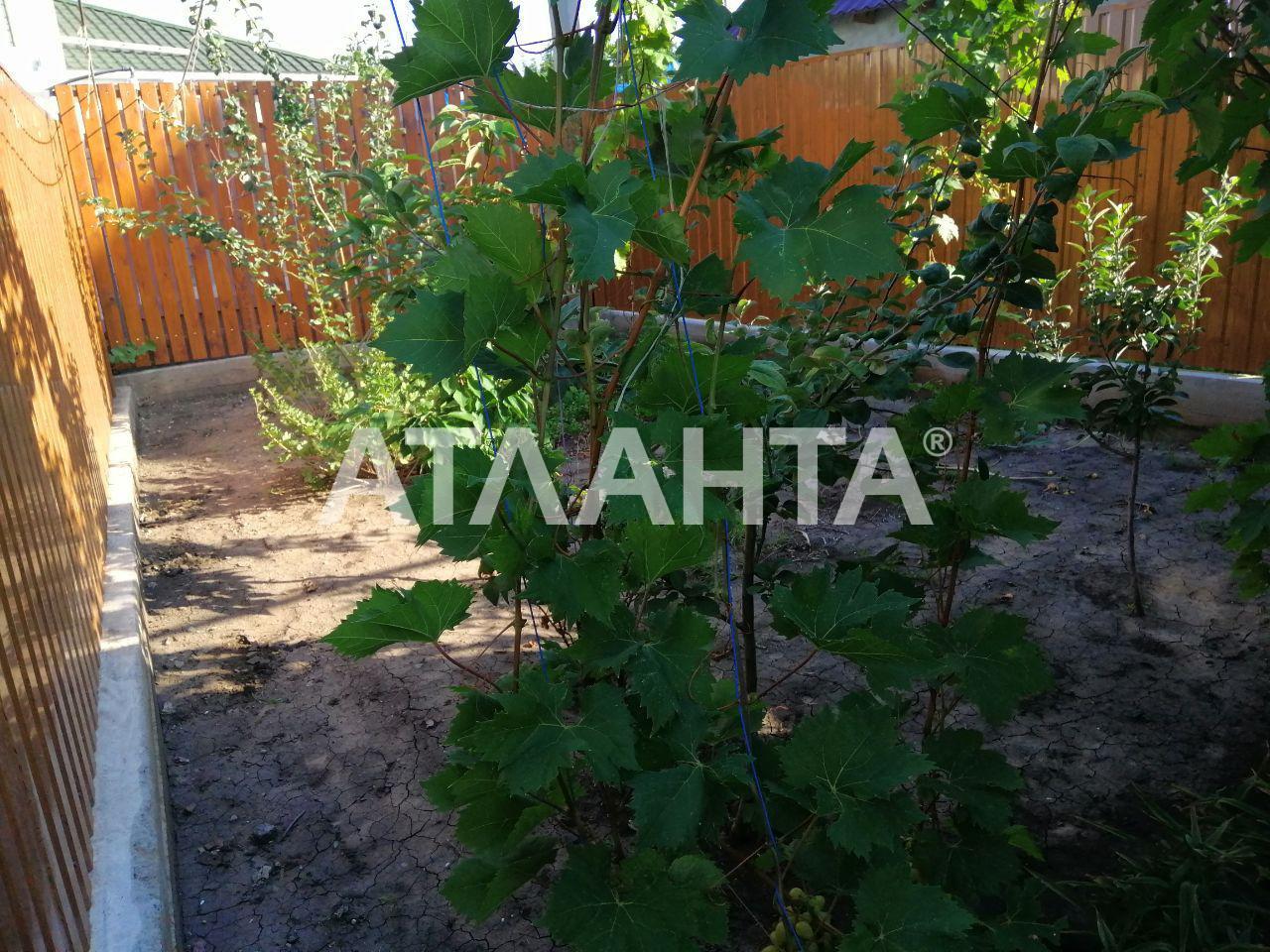 Продается Дом на ул. Микояна А. — 68 000 у.е. (фото №18)
