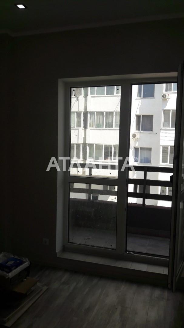 Продается 1-комнатная Квартира на ул. Бочарова Ген. — 21 800 у.е. (фото №2)
