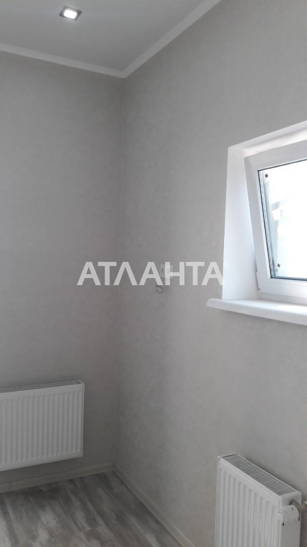 Продается 1-комнатная Квартира на ул. Бочарова Ген. — 21 800 у.е. (фото №4)