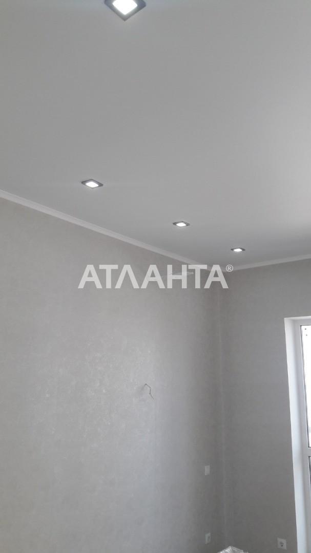 Продается 1-комнатная Квартира на ул. Бочарова Ген. — 21 800 у.е. (фото №5)