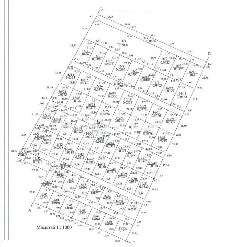Продается Земельный участок на ул. Приморская — 64 600 у.е. (фото №3)