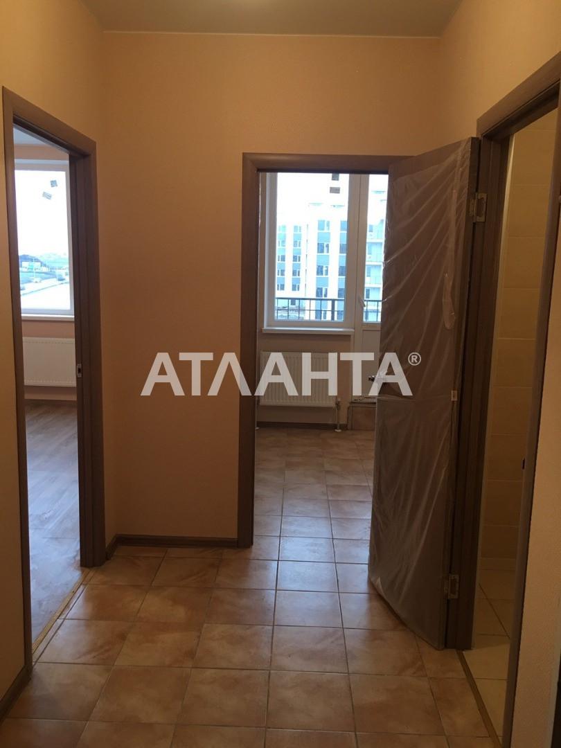 Продается 1-комнатная Квартира на ул. Массив 10 — 23 500 у.е. (фото №5)