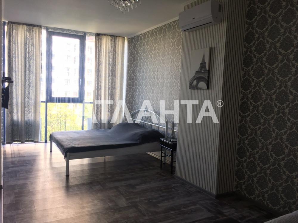 Продается 1-комнатная Квартира на ул. Ванный Пер. — 80 000 у.е. (фото №2)