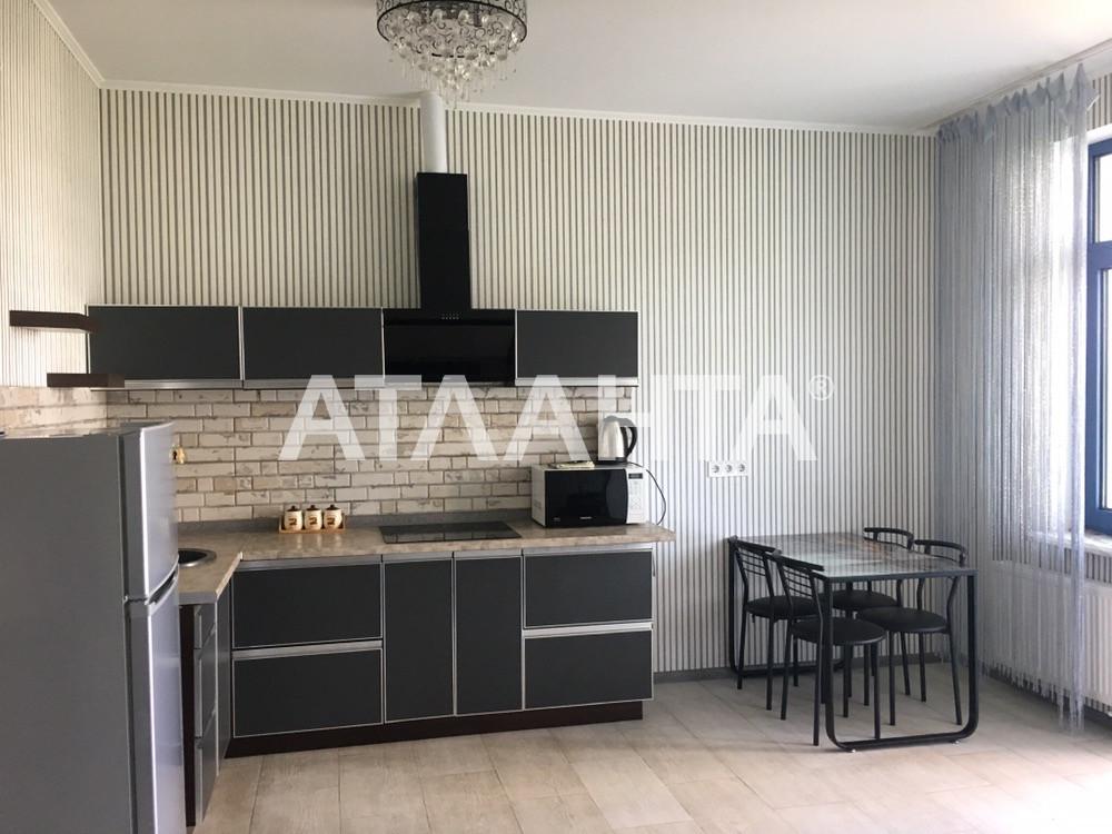 Продается 1-комнатная Квартира на ул. Ванный Пер. — 80 000 у.е. (фото №4)