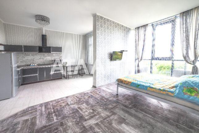 Продается 1-комнатная Квартира на ул. Ванный Пер. — 80 000 у.е.