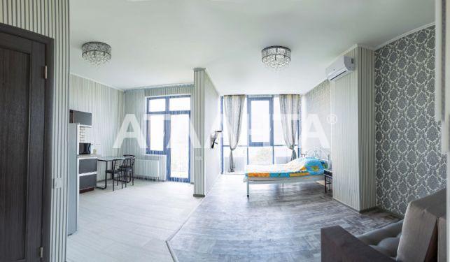Продается 1-комнатная Квартира на ул. Ванный Пер. — 80 000 у.е. (фото №3)