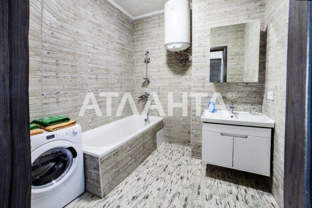 Продается 1-комнатная Квартира на ул. Ванный Пер. — 80 000 у.е. (фото №7)