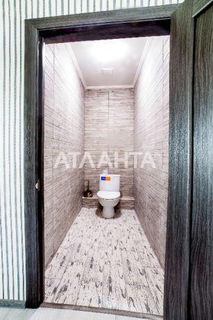 Продается 1-комнатная Квартира на ул. Ванный Пер. — 80 000 у.е. (фото №8)