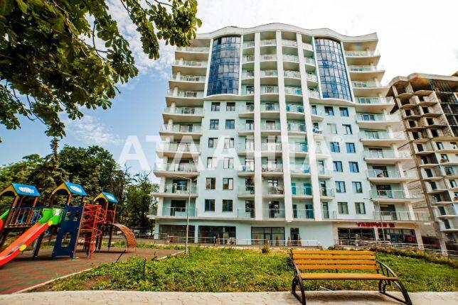 Продается 1-комнатная Квартира на ул. Ванный Пер. — 80 000 у.е. (фото №9)