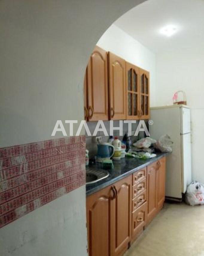 Продается 1-комнатная Квартира на ул. Базарная (Кирова) — 25 000 у.е.