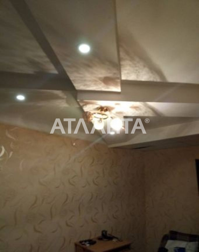 Продается 1-комнатная Квартира на ул. Базарная (Кирова) — 25 000 у.е. (фото №3)