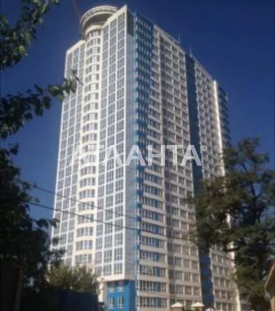 Продается 1-комнатная Квартира на ул. Новобереговая — 67 000 у.е. (фото №5)
