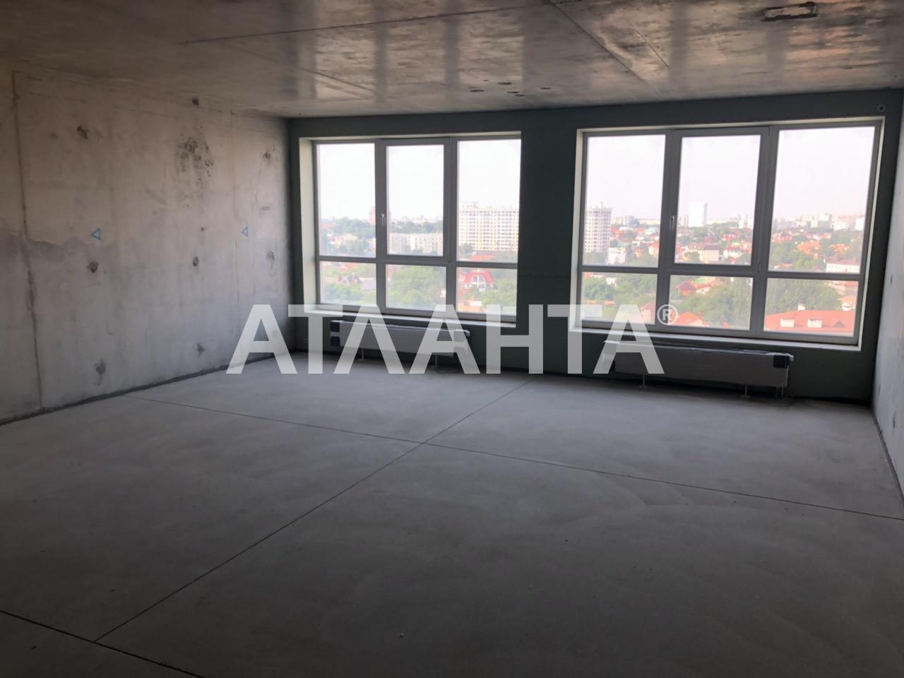 Продается 1-комнатная Квартира на ул. Новобереговая — 67 000 у.е. (фото №2)