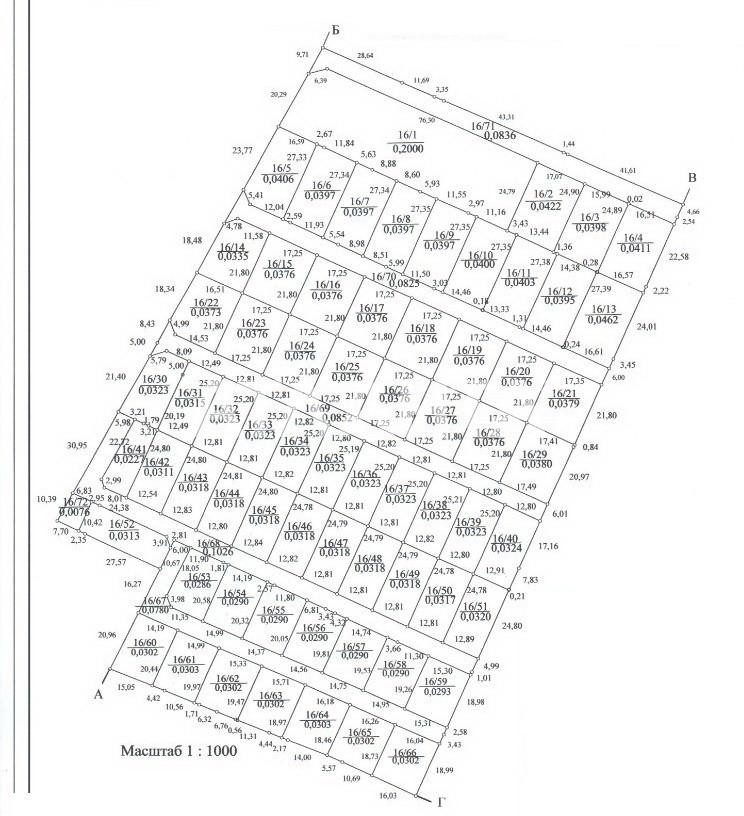 Продается Земельный участок на ул. Приморская — 42 900 у.е. (фото №3)