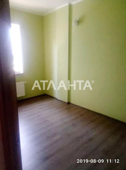 Продается 1-комнатная Квартира на ул. Бочарова Ген. — 35 000 у.е. (фото №9)
