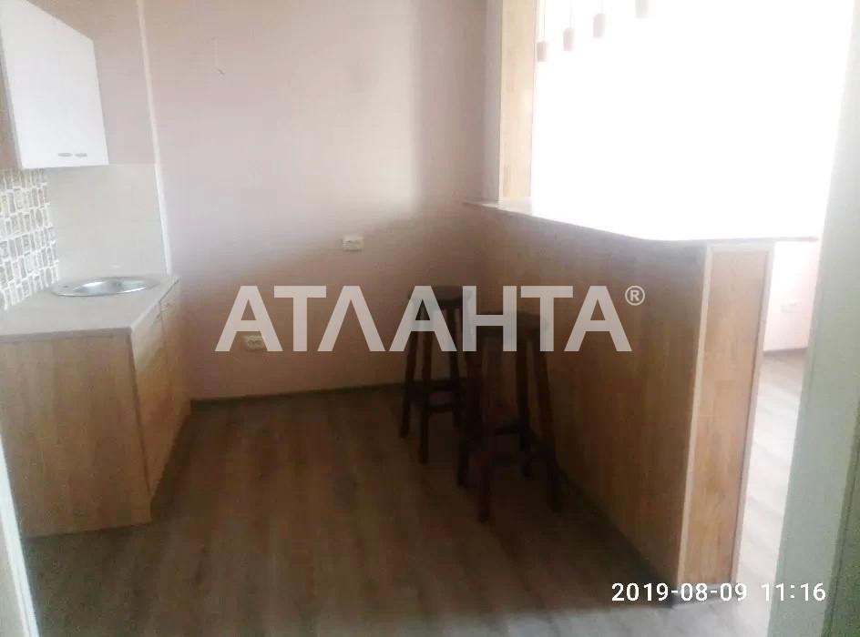 Продается 1-комнатная Квартира на ул. Бочарова Ген. — 35 000 у.е. (фото №12)